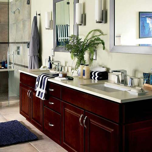 Bathroom remodeling expert tips