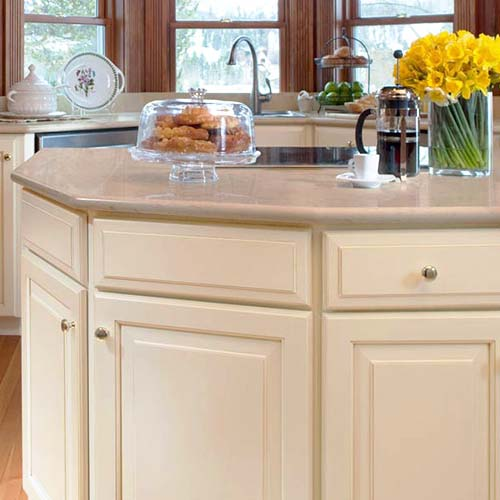 rounded granite countertop edge profile